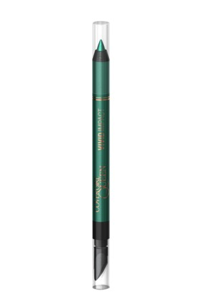 Cover Girl eyeliner in jade 310