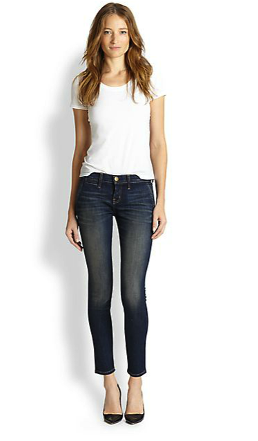 Current/Elliott jeans