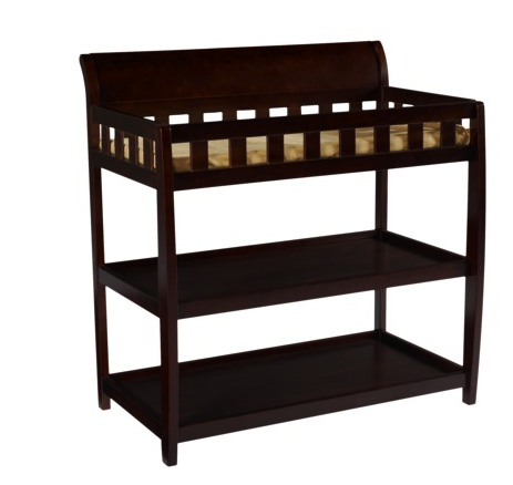 Delta Bentley changing table