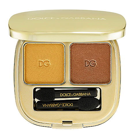 Dolce & Gabbana duo eyeshadow