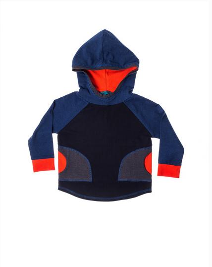 Eye Spy hoodie