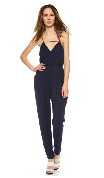 Finder's Keepers jumpsuit