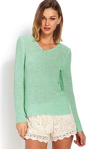 Forever 21 pullover