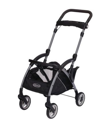 Graco SnugRider stroller frame