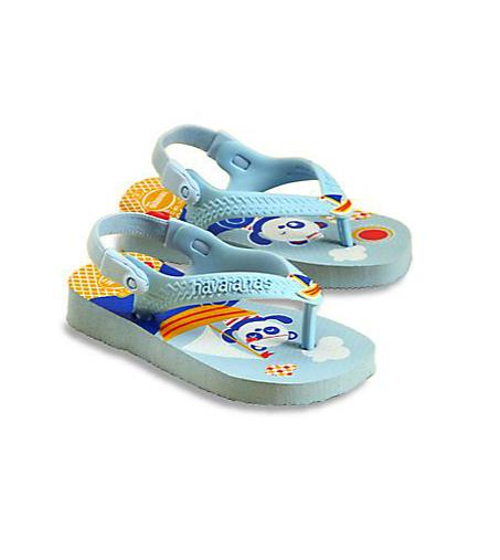 Havaianas infant flip flops