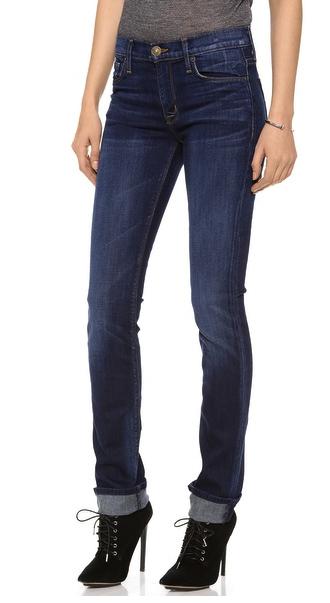 Hudson cigarette jeans