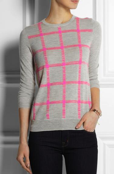 J Crew cashmere sweater