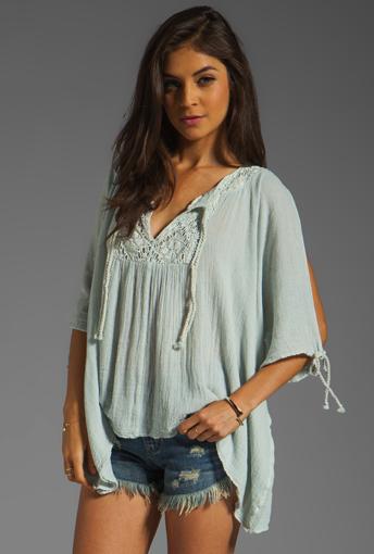 Jen's Pirate Booty blouse