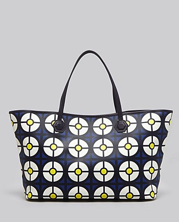Jonathan Adler canvas tote