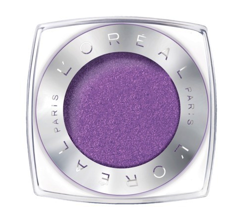 L'Oreal infallible eye shadow in burst into bloom