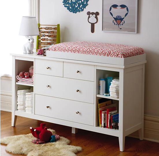 Land of Nod blake dresser