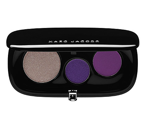 MArc Jacobs eye shadow - the punk 104