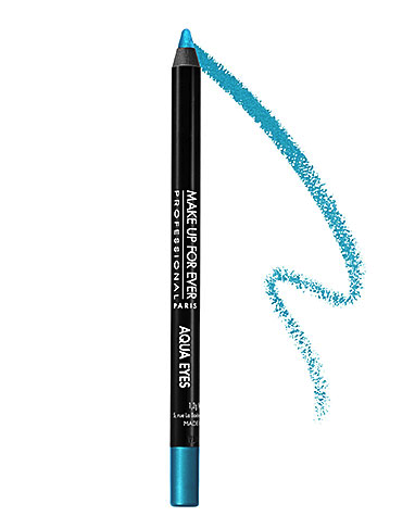 Make Up Forever turquoise 7L