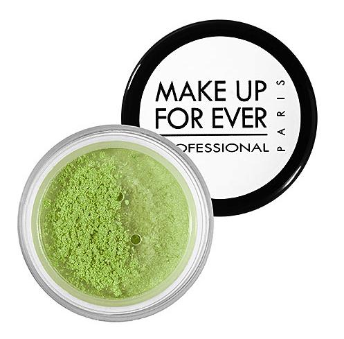 Makeup Forever starpowder in celadon 910