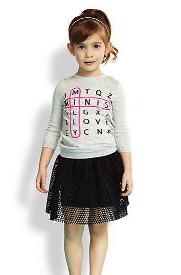 Milly Minis sweater