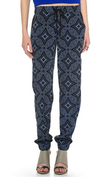 Patterson J. Kincaid pants