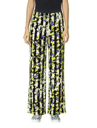 Peter Pilotto for Target pants