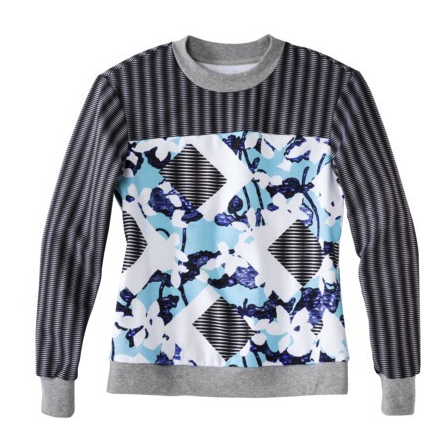 Peter Pilotto sweatshirt