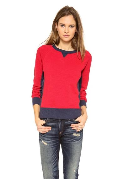 Rag & Bone:JEAN pullover