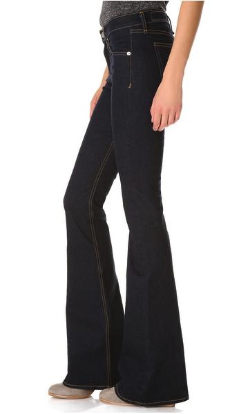 Rag & Bone/Jean flared jeans