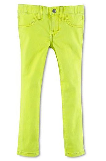 Raloh Lauren girls jeans
