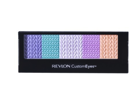 Revlon custom eyes eyeshadow palette