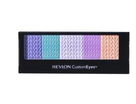 Revlon custom eyes eyeshadow palette