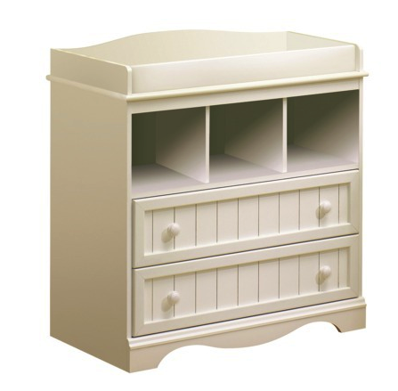 Savannah Collection changing table