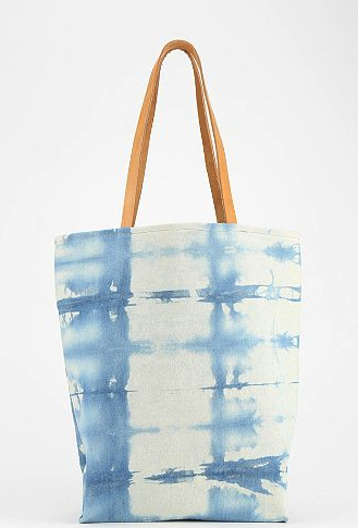 Scout and Catalogue canvas tote