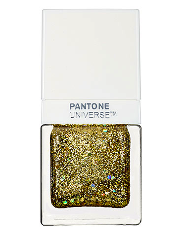 Sephora and Pantone Universe nail polish