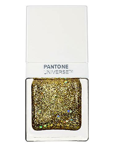 Sephora and Pantone Universe nail polish