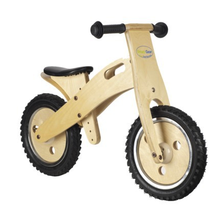 Smart Gear Kids wooden balance bike