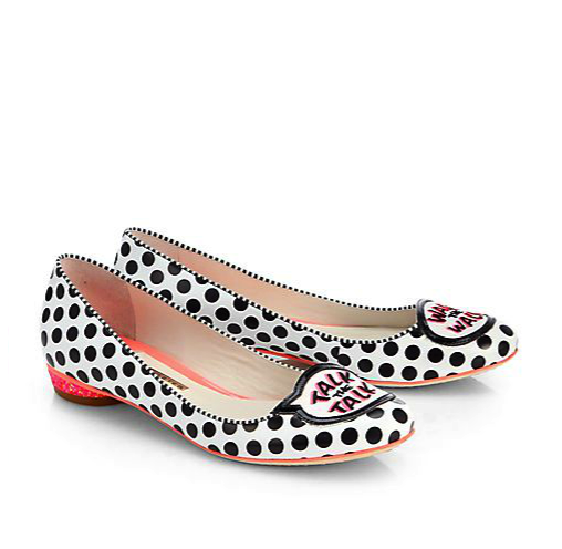 Sophia Webster flats