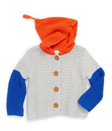 Stem Baby cardigan