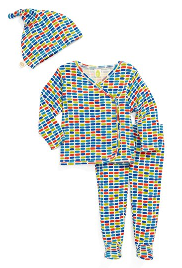 Stem baby 3 pc set