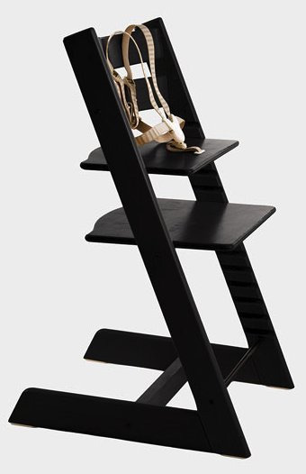 Stokke baby highchair