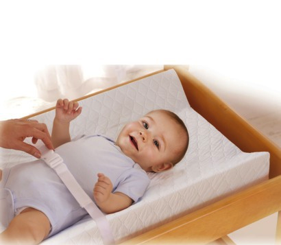 Summer Infant countour changing pad