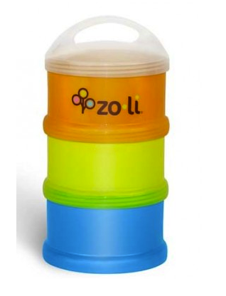 Zoli snack catcher