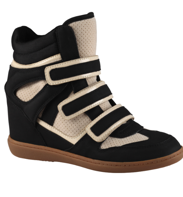 aldo wedge sneakers