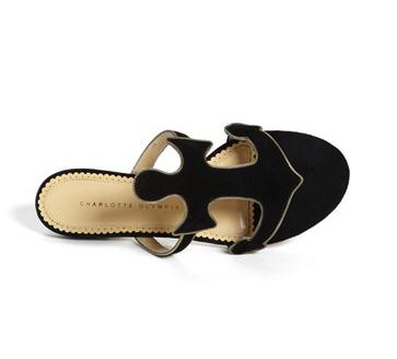 charlotte olympia sandal