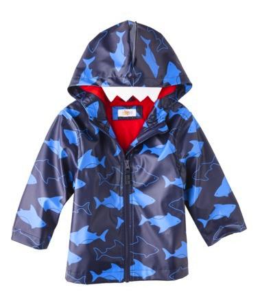circo rain coat
