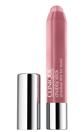 Clinique chunky stick shadow