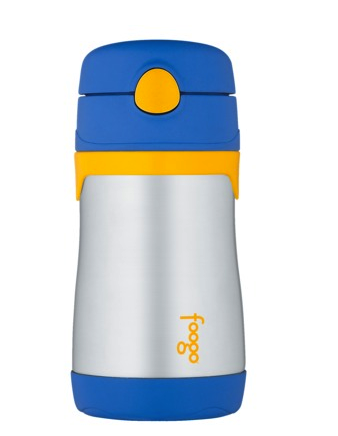 foogo thermos bottle