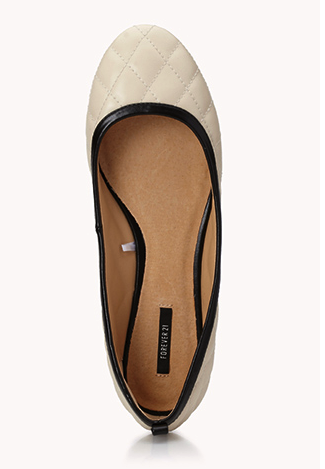 forever21 flats