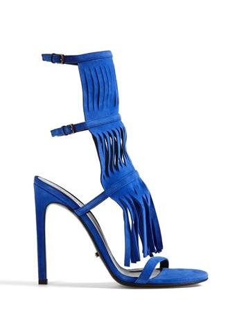 gucci sandal