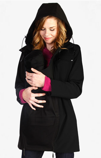 japanese weekend maternity mama jacket