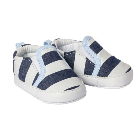 just one you by Carters slip ons