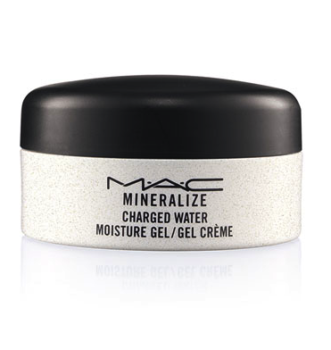 mac mineralized moisture gel