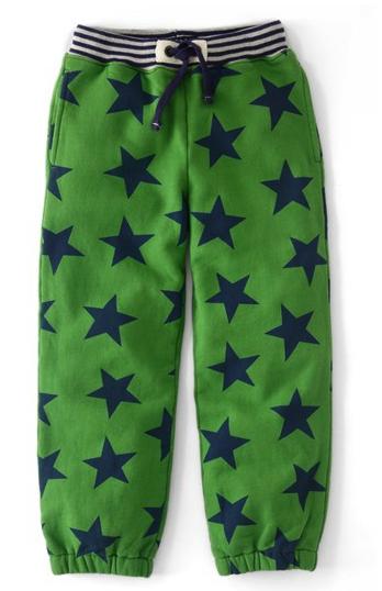 mini boden track pants