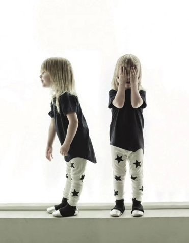 nununu leggings (baby to toddler)